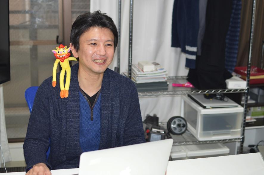 【琉球スタイル仲座さんインタビュー】起業に失敗し始めたアフィリエイト~前編~
