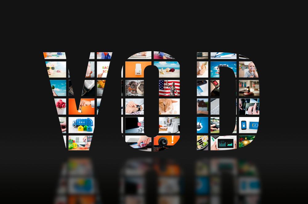 動画配信サービス(VOD)のアフィリエイトの始め方!VODアフィリエイトのノウハウを紹介します。