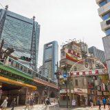 新橋駅の作業・打ち合わせができるカフェ6選!電源・WiFiが使えるカフェはどこ?