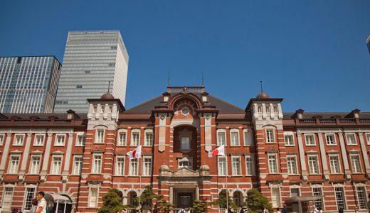 東京駅の作業・打ち合わせができるカフェ6選!電源・WiFiが使えるカフェはどこ?